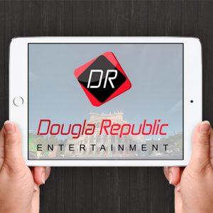 Logo-DouglaRepublic