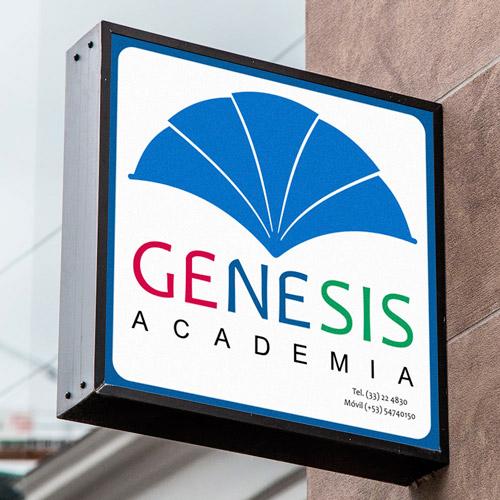 Logo-GenesisAcademia