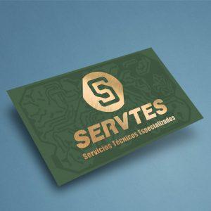 Logo-SERVTES
