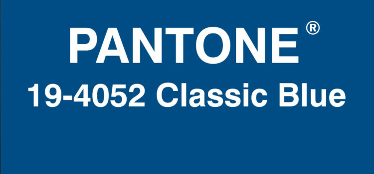 pantone color año 2020